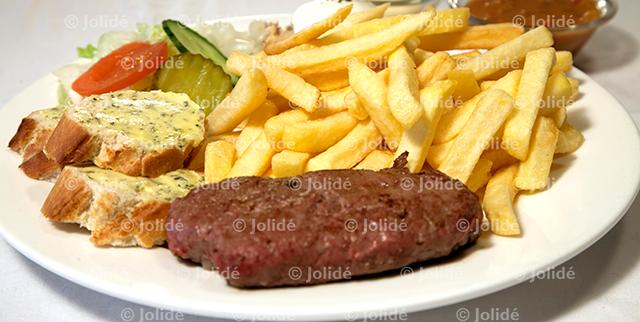 menu's van jolide